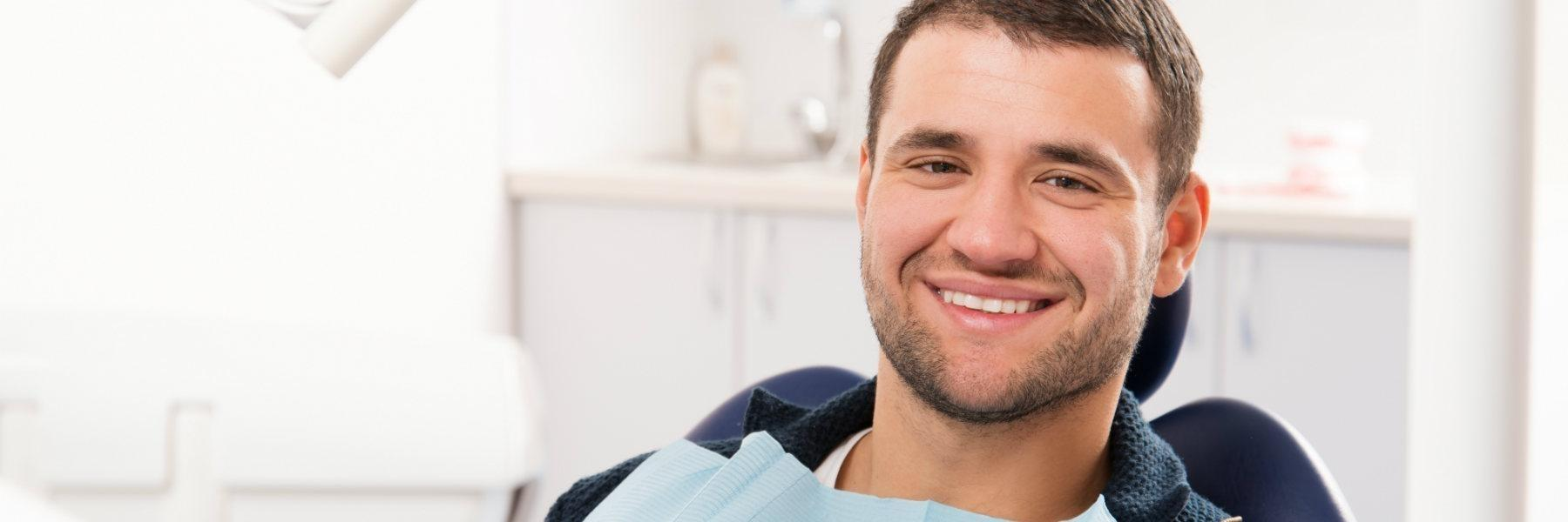 Cleanings & Exams | Dentist